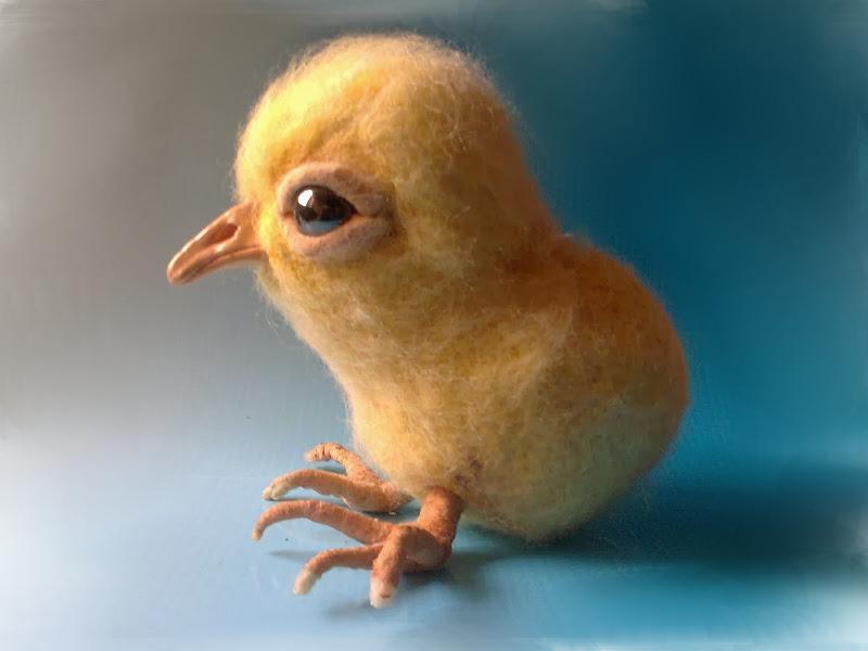 kurczak-ooak