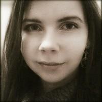 Zdjecie portretowe - Agnieszka Garbatowska